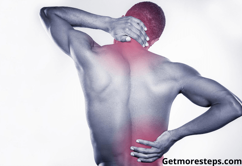 Walking Alleviate joint pain