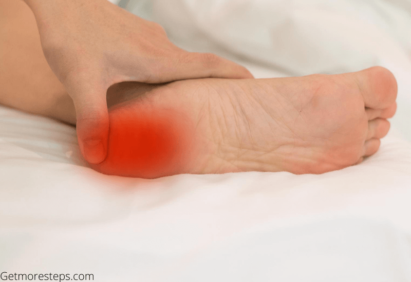 What Complications and Problems Are Related to Flat Feet.
