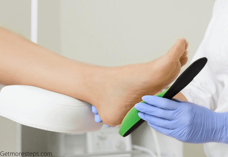 How Do I Get Over these Problems Related to Flat Feet
