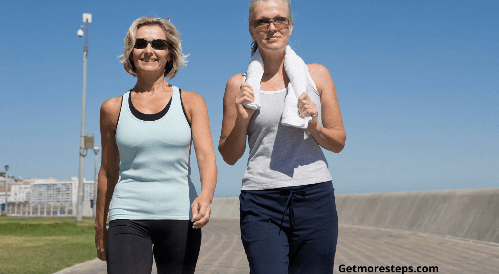 Can you lose weight by just walking