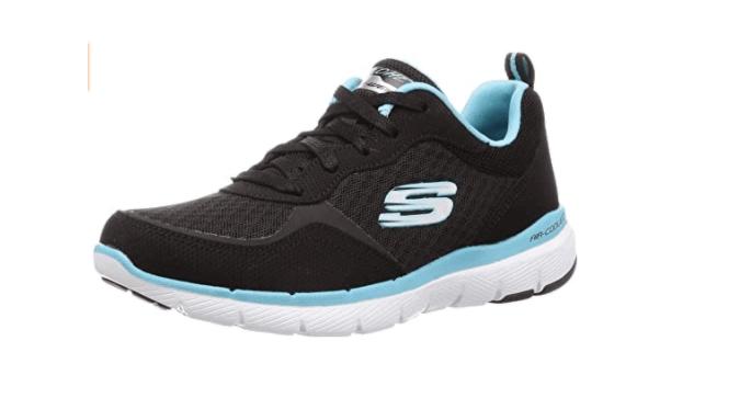 Skechers Flex Appeal Go Forward Sneakers