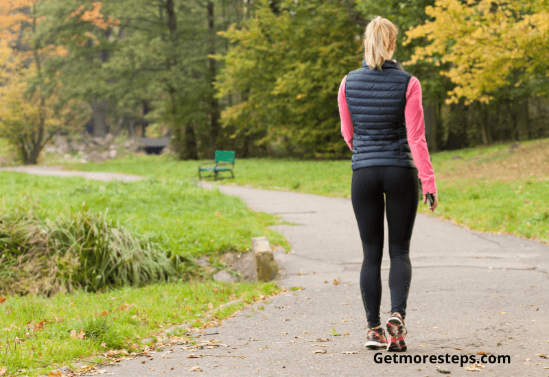 How long should you walk to lose weight