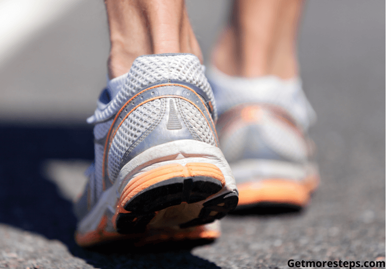 What Is The Difference Between Walking And Running Shoes?