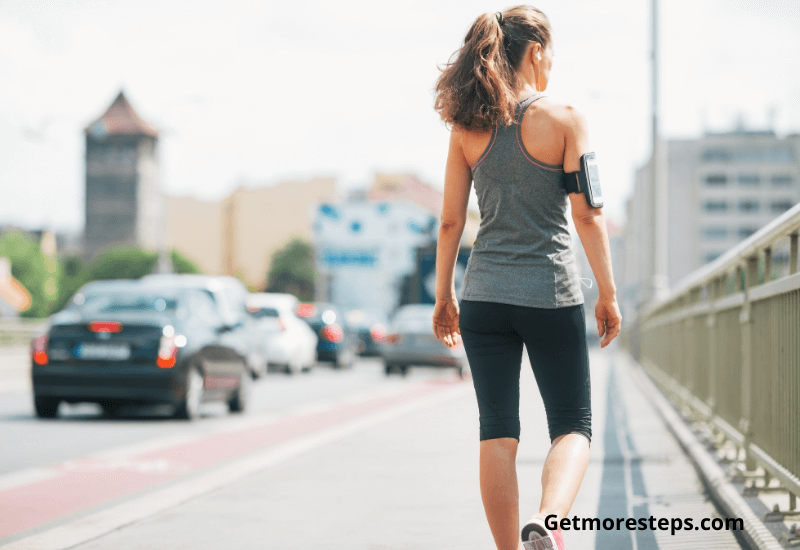 How to walk for health