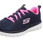 Skechers Women's Graceful-Get Connected Sneaker