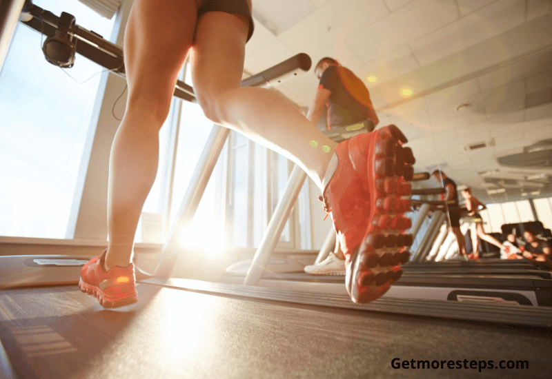 Health Benefits of Walking on a Treadmill