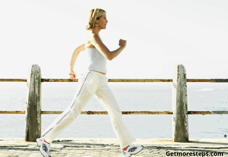 How to Use Interval Walking for Weight Loss