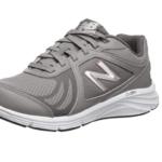New Balance Women's 496 V3 Walking Shoe review