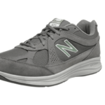 New Balance Men's MW877V1 Walking Shoe Review