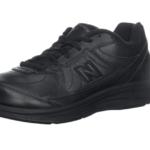 New Balance Men's MW577V1 Walking Shoe Review