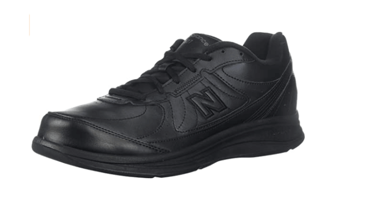 New Balance Men's MW577V1 Walking Shoe Review