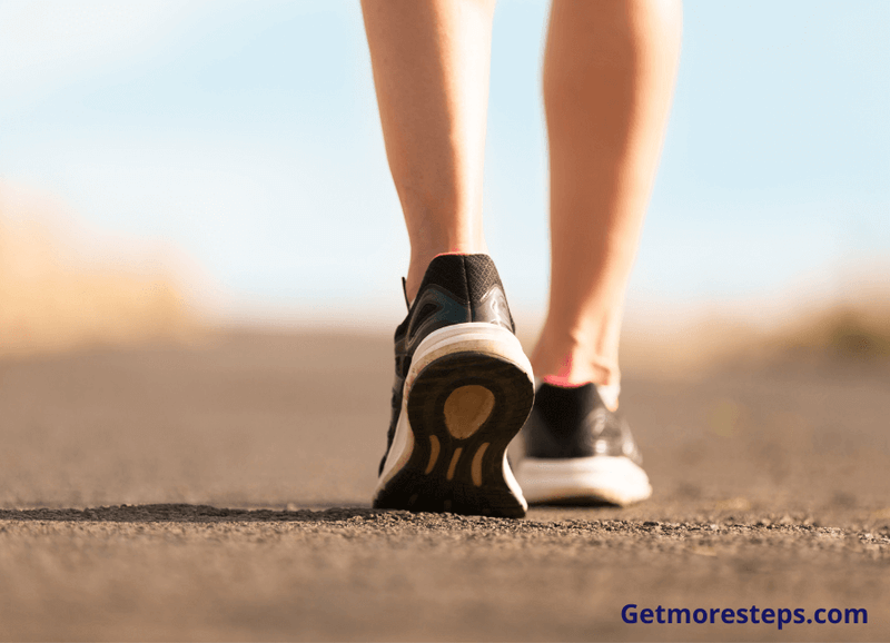How to get more steps in a day