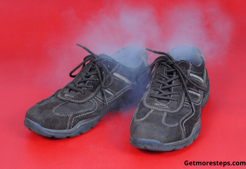 How Do You Remove Bad Smells From Your Shoes?