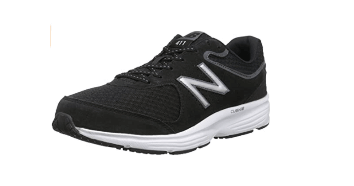 New Balance WM411V2 Walking Shoes Review