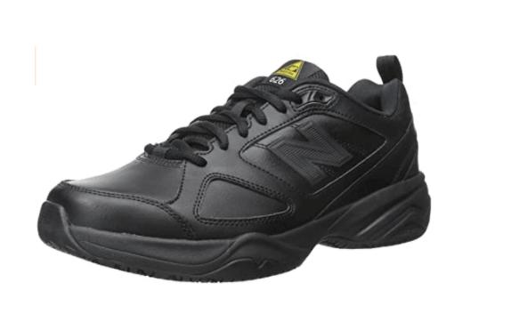 New Balance Men's slip resistant 626v2