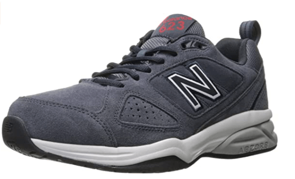 NB Men's 623 V3 Training Shoe review